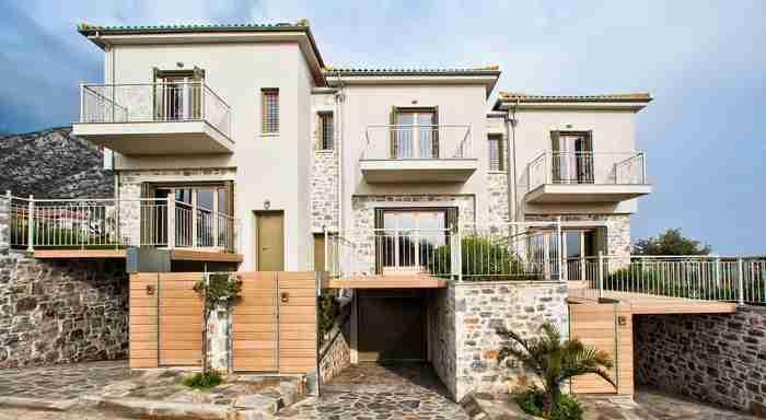 Δυο Βολιώτες έφτιαξαν το πρώτο σπίτι του μέλλοντος στην Ελλάδα ! Υπάρχουν μόνο 850 παρόμοια σε όλο τον κόσμο