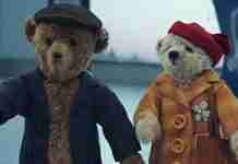 Στη πιο συγκινητική φετινή χριστουγεννιάτικη διαφήμιση (μέχρι σήμερα) πρωταγωνιστούν δυο αρκουδάκια