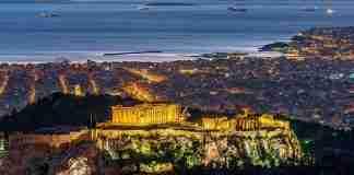 Το ωραιότερο βίντεο για την Αθήνα! Σε λίγα λεπτά όλες οι ομορφιές της ελληνικής πρωτεύουσας...