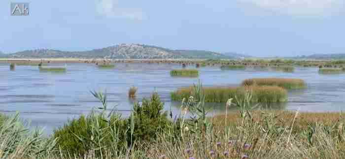 Νομίζεις ότι είναι κάποιο εξωτικό τοπίο; Ελλάδα είναι! Δείτε το εντυπωσιακό βίντεο