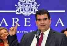 Καρέλιας: Μοίρασε και φέτος 3 εκατομμύρια ευρώ στους εργαζομένους του