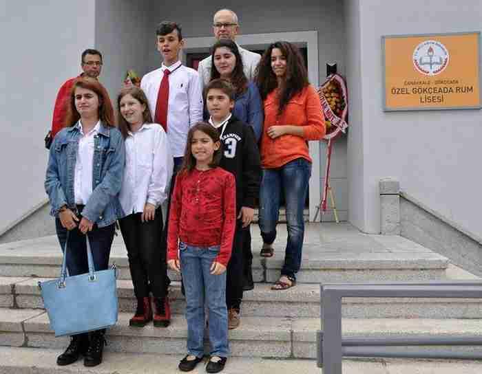 Νηπιαγωγείο με τρεις μαθητές ανοίγει στην Ίμβρο