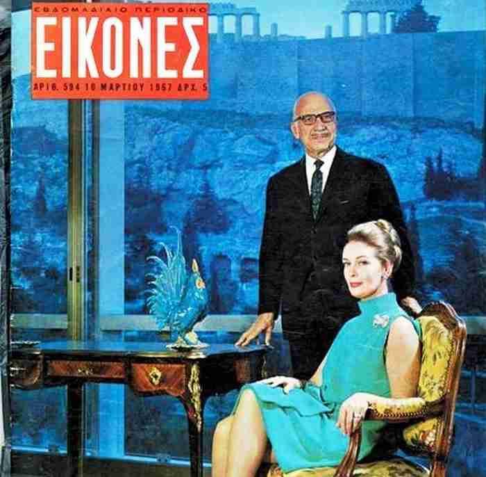 Όταν ο Ξενοφών Ζολώτας μίλησε Aγγλικά, χρησιμοποιώντας μόνο ελληνικές λέξεις!