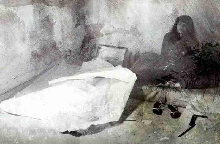 Το Μονόγραμμα του Ελύτη και μια εξαιρετική απαγγελία από την Καρυοφιλιά Καραμπέτη