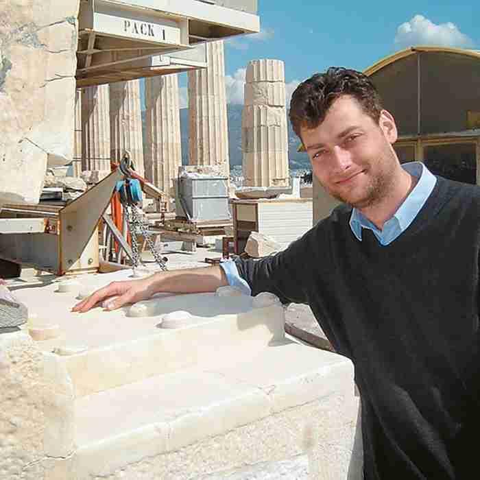 Ο Έλληνας Ιντιάνα Τζόουνς σταμάτησε ακόμη μία αγοραπωλησία κλεμμένου αρχαίου αντικειμένου