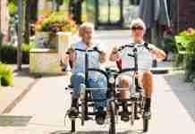 Στην Ολλανδία υπάρχει ένα υπέροχο χωριό στο οποίο ζουν αποκλειστικά άνθρωποι που πάσχουν από άνοια!