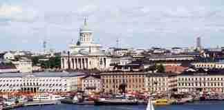 Στη Φινλανδία αποφάσισαν να δίνουν σπίτι σε κάθε άστεγο