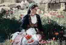Η πανέμορφη κοπέλα από την Κύπρο που γοήτευσε το National Geographic και τη φωτογράφισε. 25 χρόνια μετά την αναζήτησε ξανά.