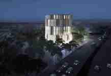 Παγκόσμιο μνημείο κατά του ρατσισμού θα χτιστεί στη Θεσσαλονίκη. Θα είναι εξαώροφο, κυκλικό, όλο από μέταλλο και γυαλί