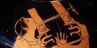Ο Επιτάφιος του Σείκιλου: Το αρχαιότερο παγκοσμίως γνωστό τραγούδι