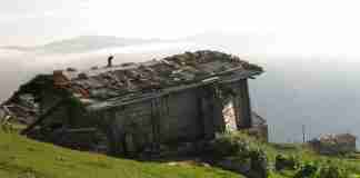 Υπάρχει μια φυλή στη βορειοανατολική Τουρκία που μιλάει αρχαία ελληνικά