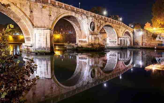 Trastevere: Την αποκαλούν Μονμάρτρη της Ιταλίας και Νέα Ορλεάνη της Ευρώπης. Όχι άδικα..