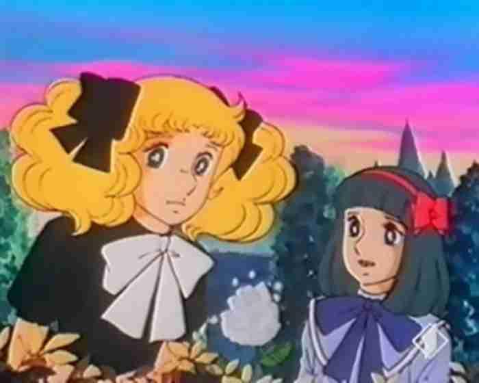 Κάντι Κάντι, η σειρά κινουμένων σχεδίων που λάτρευαν τα κορίτσια το '80 και ο δικαστικός πόλεμος που κράτησε χρόνια