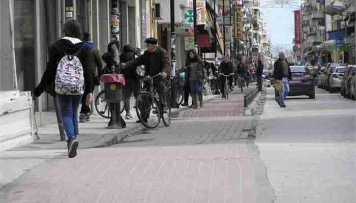 Καρδίτσα: Το Άμστερνταμ της Ελλάδας - Το ποδηλατικό θαύμα της Ελληνικής πόλης προς μίμηση