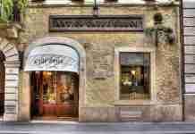 Καφέ Γκρέκο: Το πιο ιστορικό καφέ της Ρώμης το ίδρυσε ένας Έλληνας από τον οποίο πήρε και το όνομά του