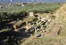 Πως εξαφανίστηκε η Αρχαία Σπάρτη; Μια απίστευτη βαρβαρότητα