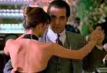 """""""Por una cabeza"""": Το πιο όμορφο tango στην ιστορία του κινηματογράφου"""
