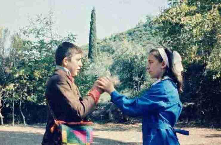 «Ο Ψύλλος»: Η πολυβραβευμένη ελληνική ταινία που πρέπει να δουν όλα τα παιδιά