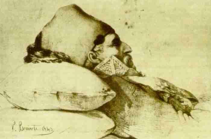 Όταν ο Θ. Κολοκοτρώνης κατηγορήθηκε για εσχάτη προδοσία. Η συγκλονιστική απολογία του