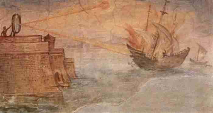 5 πραγματικά εξωπραγματικές εφευρέσεις των αρχαίων Ελλήνων που εξηγήθηκαν τον 20ο αιώνα
