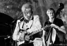 Σλιμ Γκέιλαρντ: Η νέγρικη φωνή της τζαζ, που τραγούδησε το μικρασιάτικο «Τι σε μέλει εσένανε». Ακούστε την εκπληκτική διασκευή
