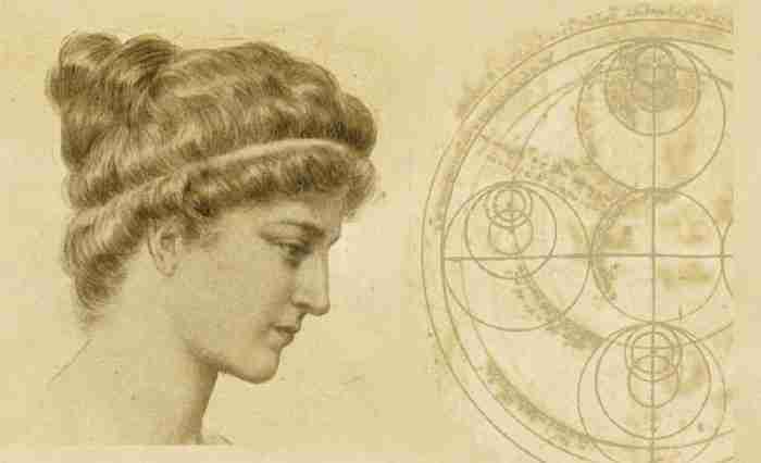 Υπατία: Η γυναίκα - σύμβολο της ισότητας που λάτρεψε την επιστήμη
