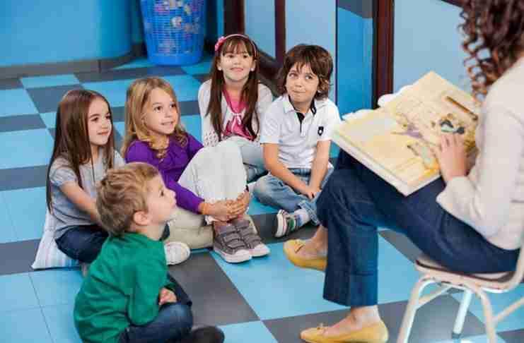 Κάπως έτσι μειώνουμε την παιδική ευφυΐα στο μισό με τη σχολική εκπαίδευση