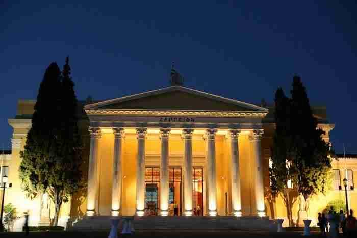 Ευάγγελος Ζάππας: Ο άγνωστος άντρας πίσω από το αρχιτεκτονικό στολίδι της Αθήνας