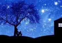 Τι είναι η αγάπη; Ο Μενέλαος Λουντέμης έχει την απάντηση