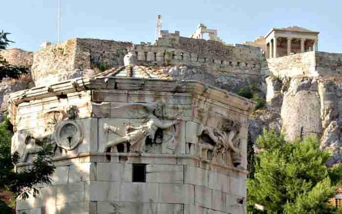 Ο αρχαιότερος μετεωρολογικός σταθμός του κόσμου βρίσκεται στην Ελλάδα. Πως  γλίτωσε από τα χέρια του a4caa483998