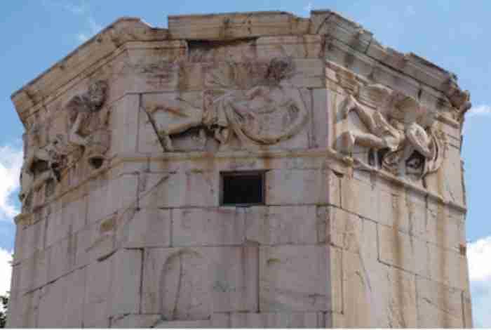 Ο αρχαιότερος μετεωρολογικός σταθμός του κόσμου βρίσκεται στην Ελλάδα. Πως γλίτωσε από τα χέρια του Έλγιν