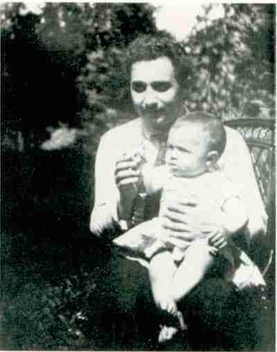 Το μυστικό για να μαθαίνεις οτιδήποτε: Η πολύτιμη συμβουλή του Αϊνστάιν στον γιό του