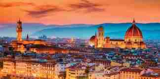 Θεωρείται η πιο όμορφη πόλη της Ιταλίας. Όχι άδικα…