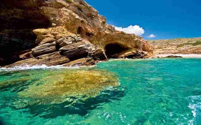 Ταξίδι στο όνειρο: Αυτοί είναι οι 20 μυστικοί παράδεισοι της Ελλάδας!