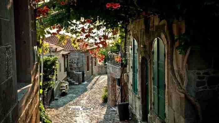 Προβηγκία: Ένα υπέροχο ταξίδι στο πέμπτο πιο όμορφο μέρος της Ευρώπης!