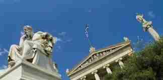 Σωκράτης: Οι άξιοι άνθρωποι δεν επιδιώκουν την εξουσία