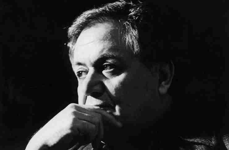 Το αριστουργηματικό «Βαλς των χαμένων ονείρων» και η τελευταία επιθυμία του Μάνου Χατζιδάκι