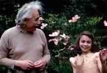 Η επιστολή του Αϊνστάιν στην κόρη του που θα σε διδάξει πολλά για την καθολική δύναμη της αγάπης