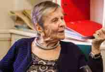 Ελένη Γλύκατζη Αρβελέρ: «Αν διευθύνουν οι ανίκανοι, τότε φταίνε οι ικανοί»