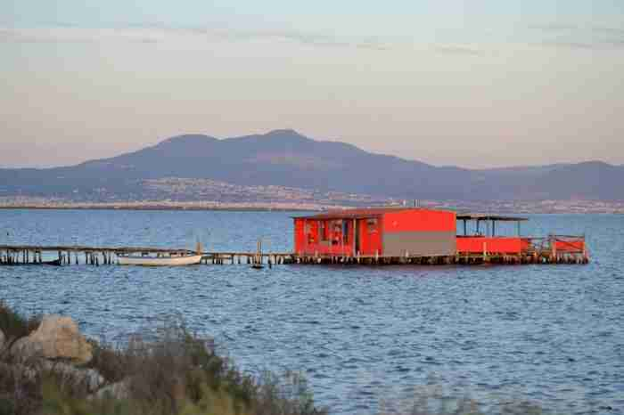 Δεν χρειάζεται να ψάξεις μακρυά.. ο Παράδεισος υπάρχει και βρίσκεται μόλις 5 χιλιόμετρα από τη Θεσσαλονίκη