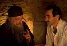 Το πρώτο βίντεο-teaser της ταινίας «Καζαντζάκης» του Γιάννη Σμαραγδή