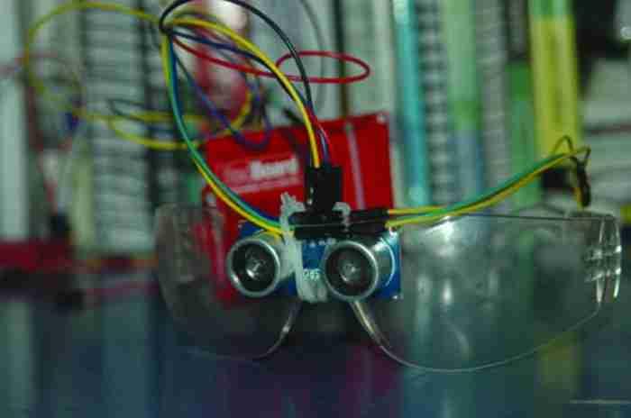 Άγγελος Γκέτσης: Ο μαθητής από την Άρτα που έφτιαξε ειδικά γυαλιά για τυφλούς και αποθεώθηκε από την Google