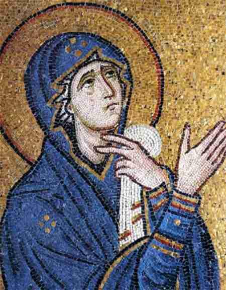Μονή Δαφνίου: Ένα από τα σπουδαιότερα βυζαντινά μνημεία της Μεσογείου με ψηφιδωτά ασύγκριτης ομορφιάς