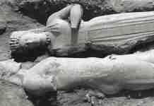 Το χρονικό μιας απίστευτης ανακάλυψης στη Μερέντα της Αττικής: Η Κόρη Φρασίκλεια, ο Κούρος και τα μυστικά τους