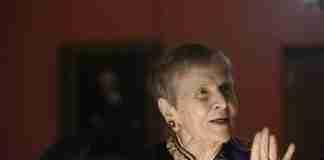 Ελένη Γλύκατζη-Αρβελέρ: «Η Iστορία δεν με νίκησε»