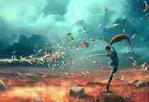 Η ευτυχία δε βρίσκεται στα πλούτη αλλά στην ηρεμία της ψυχής…