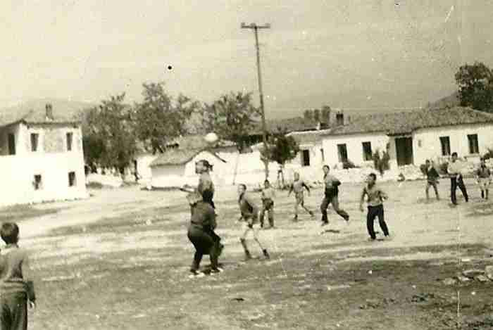 Αναμνήσεις: To ποδόσφαιρο στην αλάνα, οι «καραβολίδες» και στα τρία κόρνερ πέναλτι!