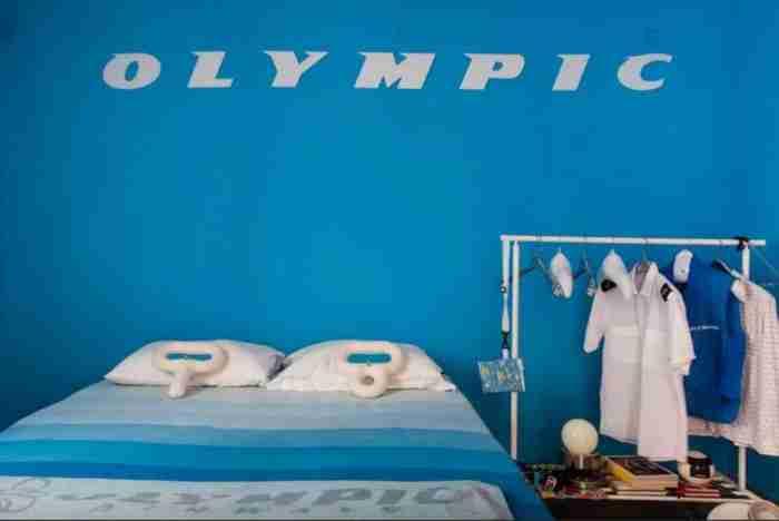 Στο πιο παράξενο σπίτι της Αθήνας νομίζεις ότι βρίσκεσαι σε.. αεροπλάνο της Ολυμπιακής!