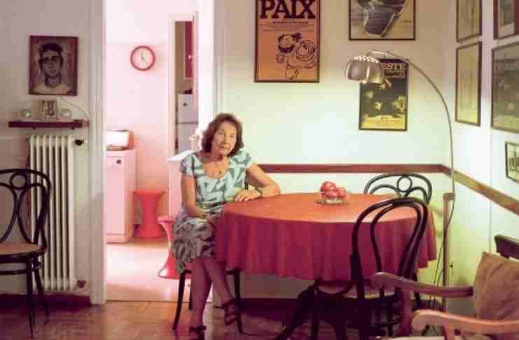 Άλκη Ζέη: «Η φτώχεια ξυπνάει το κακό»