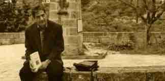 Δημήτρης Λιαντίνης: «Οι θρησκείες θα αφανίσουν τον άνθρωπο»